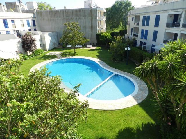 Квартира Коста Брава, Испания, 72 м2 - фото 1