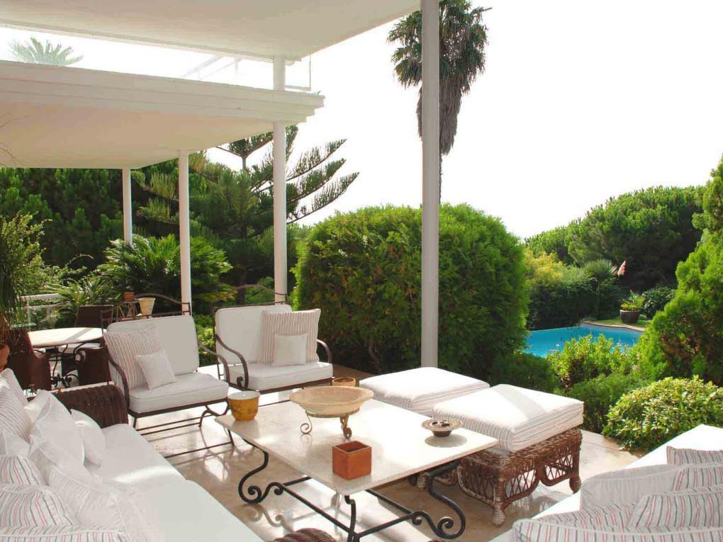 Дом Коста Маресме, Испания, 700 м2 - фото 1