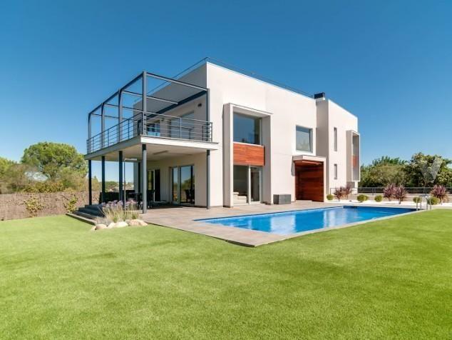 Дом в Барселоне, Испания, 417 м2 - фото 1