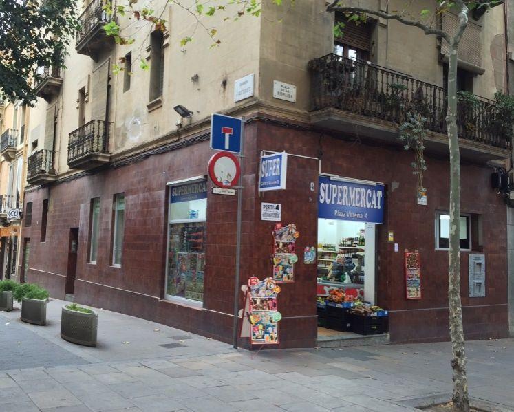 Коммерческая недвижимость в Барселоне, Испания, 130 м2 - фото 1