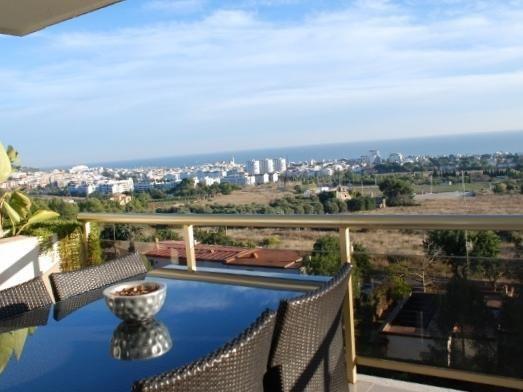 Квартира Коста Гарраф, Испания, 138 м2 - фото 1