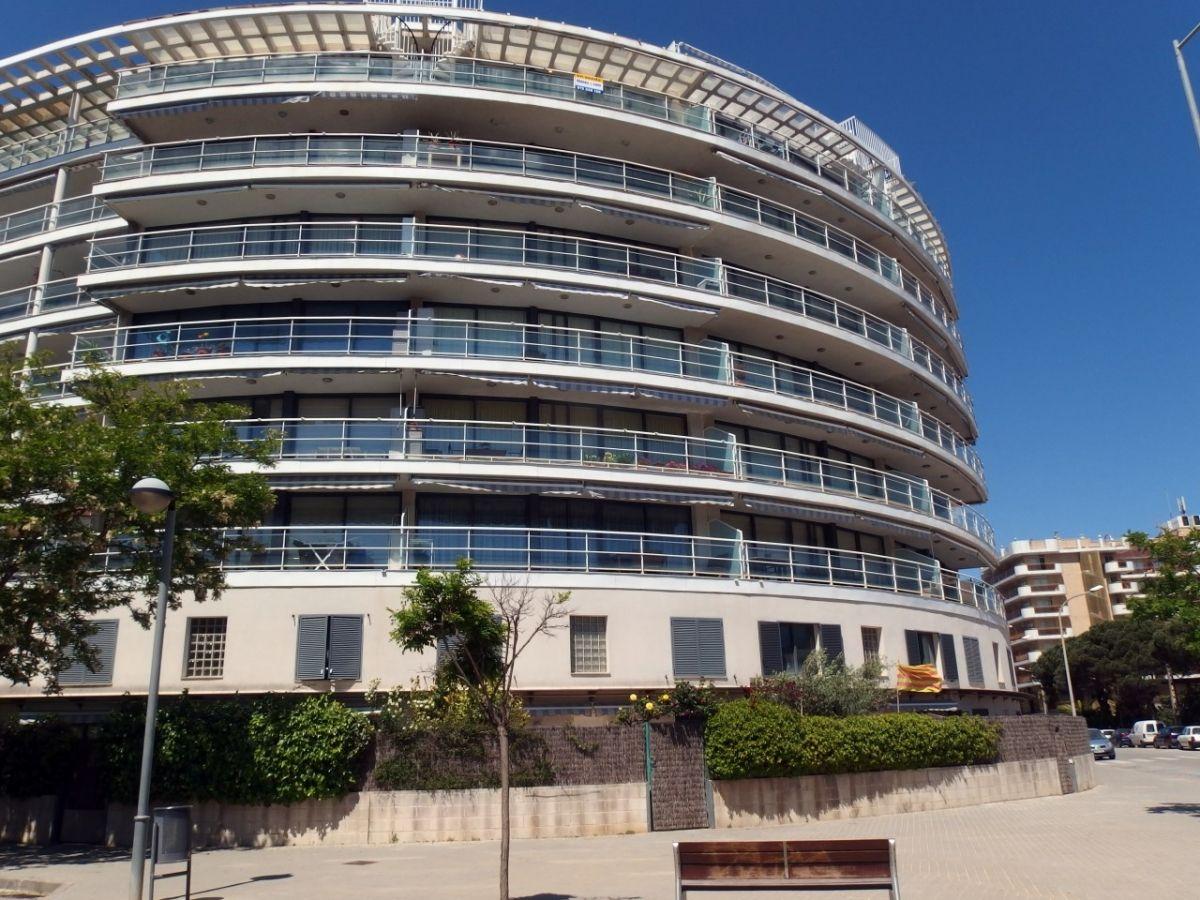 Квартира на Коста-Брава, Испания, 81 м2 - фото 1