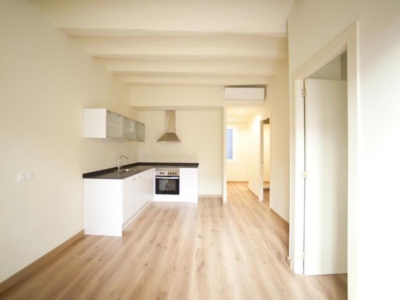 Квартира в Барселоне, Испания, 47 м2 - фото 1