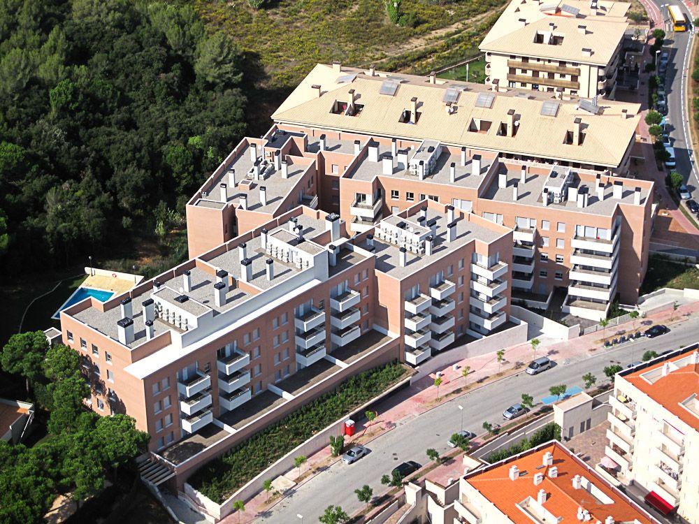 Квартира на Льорет-де-Мар, Испания, 50 м2 - фото 1