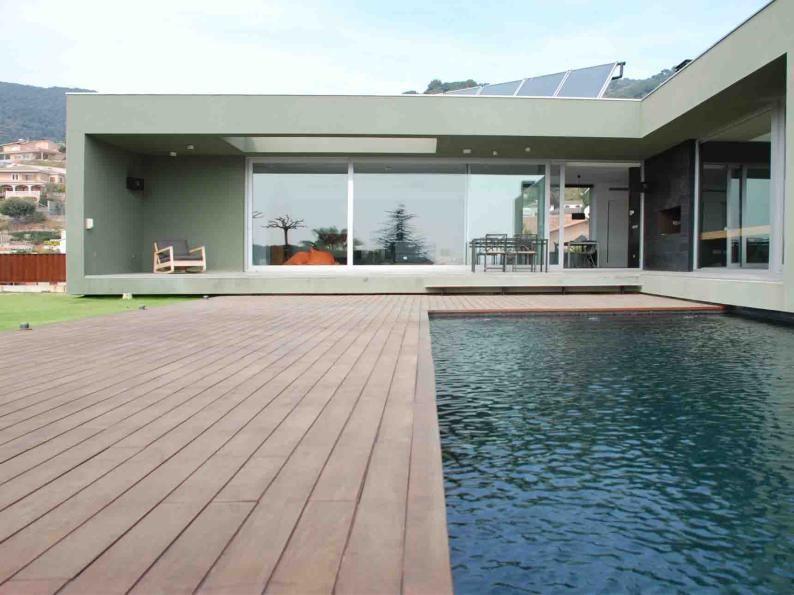 Дом на Коста-дель-Маресме, Испания, 445 м2 - фото 1