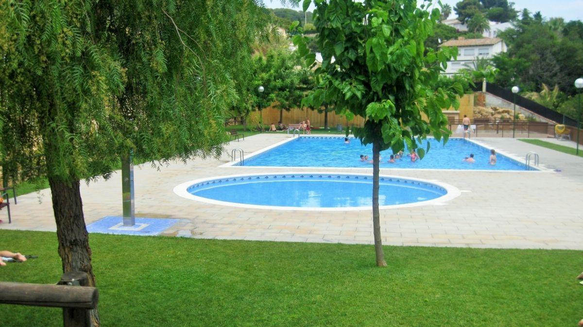 Квартира на Льорет-де-Мар, Испания, 47 м2 - фото 1