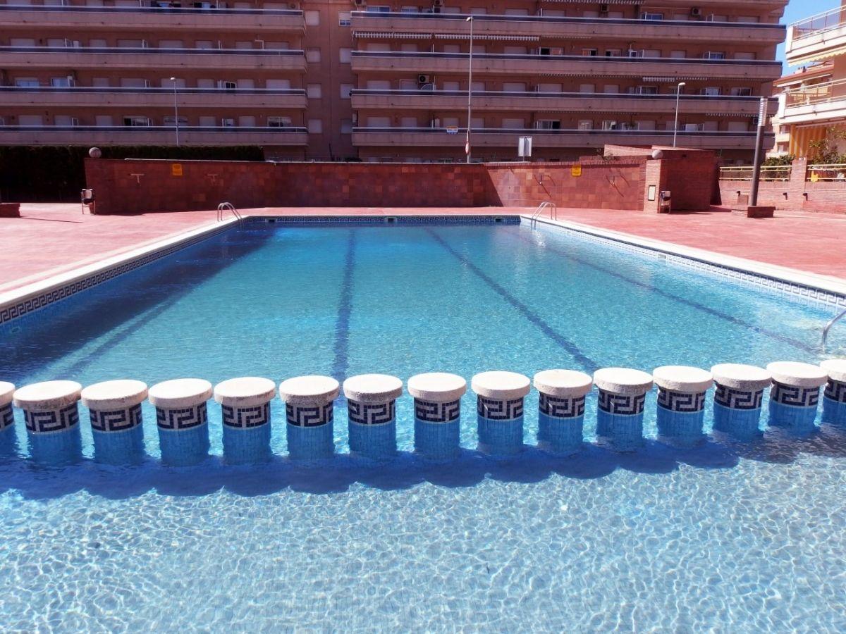 Квартира на Коста-Брава, Испания, 58 м2 - фото 1