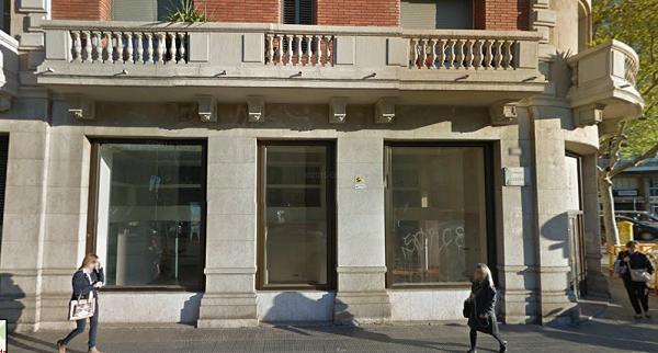 Коммерческая недвижимость в Барселоне, Испания, 126 м2 - фото 1