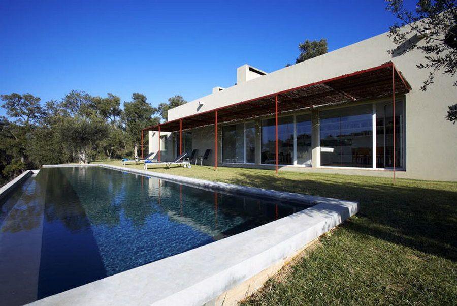 Дом на Коста-Брава, Испания - фото 1