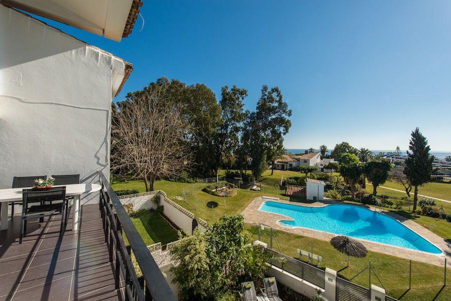Апартаменты на Коста-дель-Соль, Испания, 148 м2 - фото 2