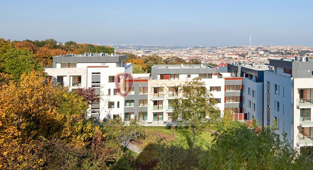 Квартира в Праге, Чехия, 58 м2 - фото 1