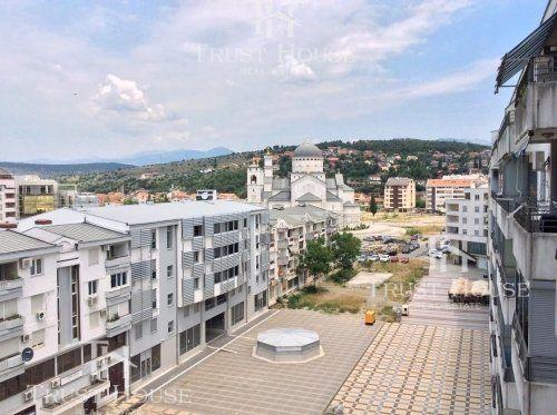 Управление недвижимостью подгорица