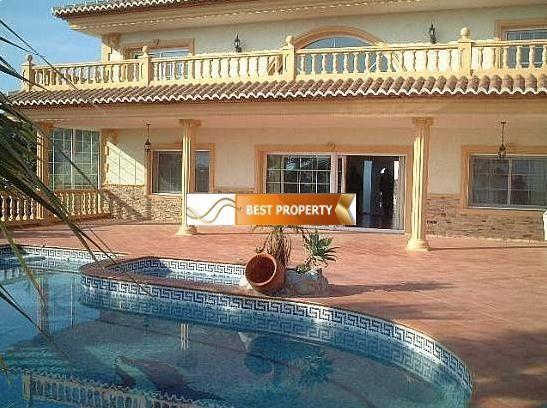 Минусы недвижимости в испании