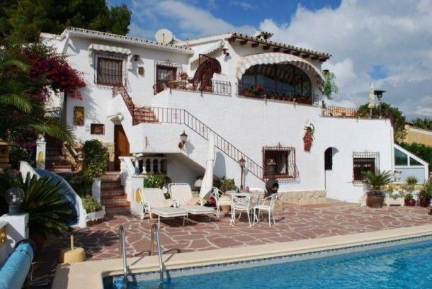 Что лучше купить в испании дом или квартиру