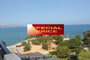 Курорт кальпе испания