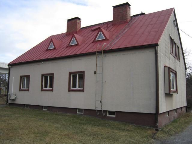Квартира в Миккели, Финляндия, 38 м2 - фото 1