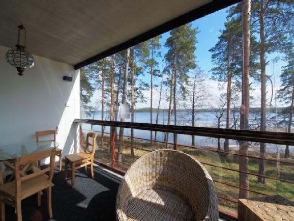 Квартира в Лаппеенранте, Финляндия, 90.5 м2 - фото 2