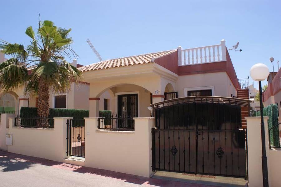 Торревьеха испания недвижимость купить