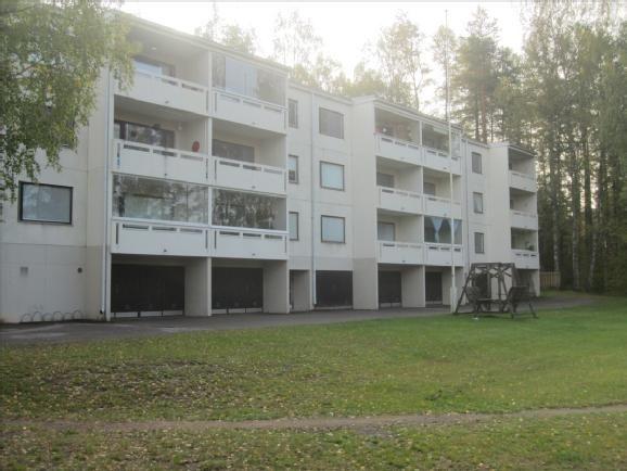 Квартира в Лаппеенранте, Финляндия, 94 м2 - фото 1