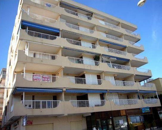 Купить апартаменты испания аликанте