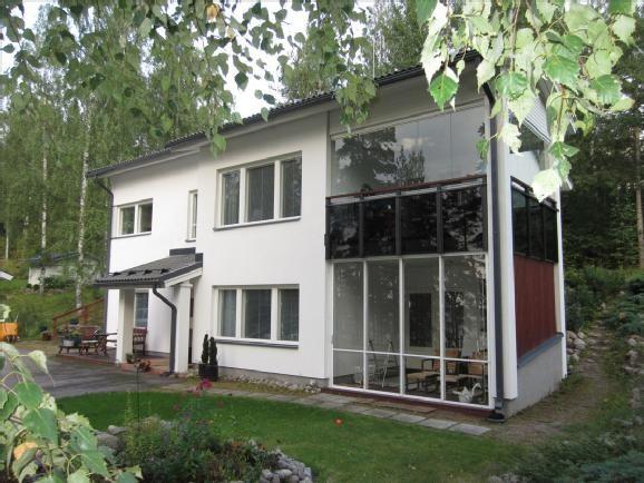 Дом в Лаппеенранте, Финляндия, 1117 м2 - фото 1