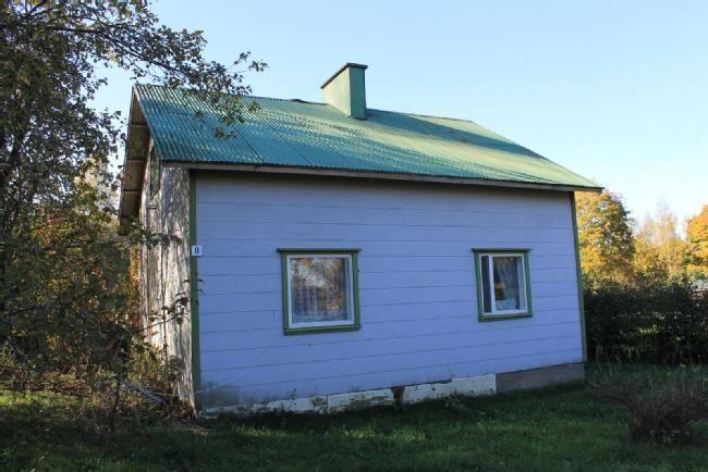 Дом в Лаппеенранте, Финляндия, 1200 м2 - фото 1