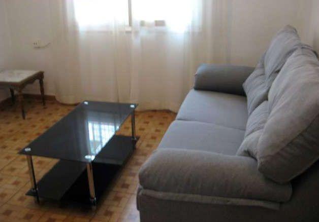Квартира в аликанте банковская недвижимость испании