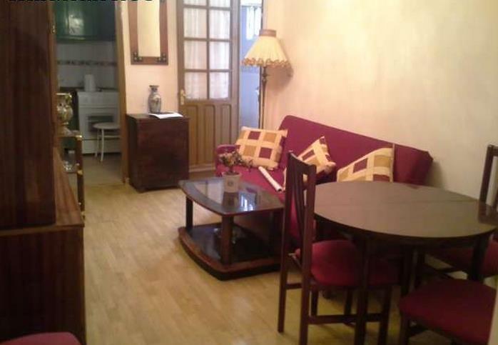 Апартаменты в Аликанте, Испания, 60 м2 - фото 1