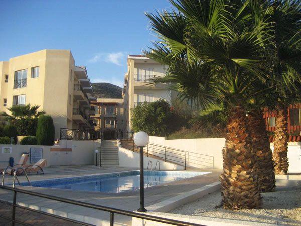 Таунхаус в Пейе, Кипр, 90 м2 - фото 1