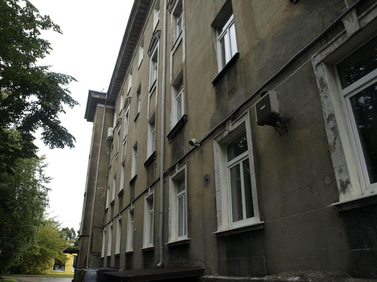 Инвестиционный проект в Риге, Латвия, 3502 м2 - фото 1