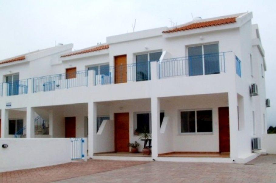 Апартаменты в Полисе, Кипр, 39 м2 - фото 1