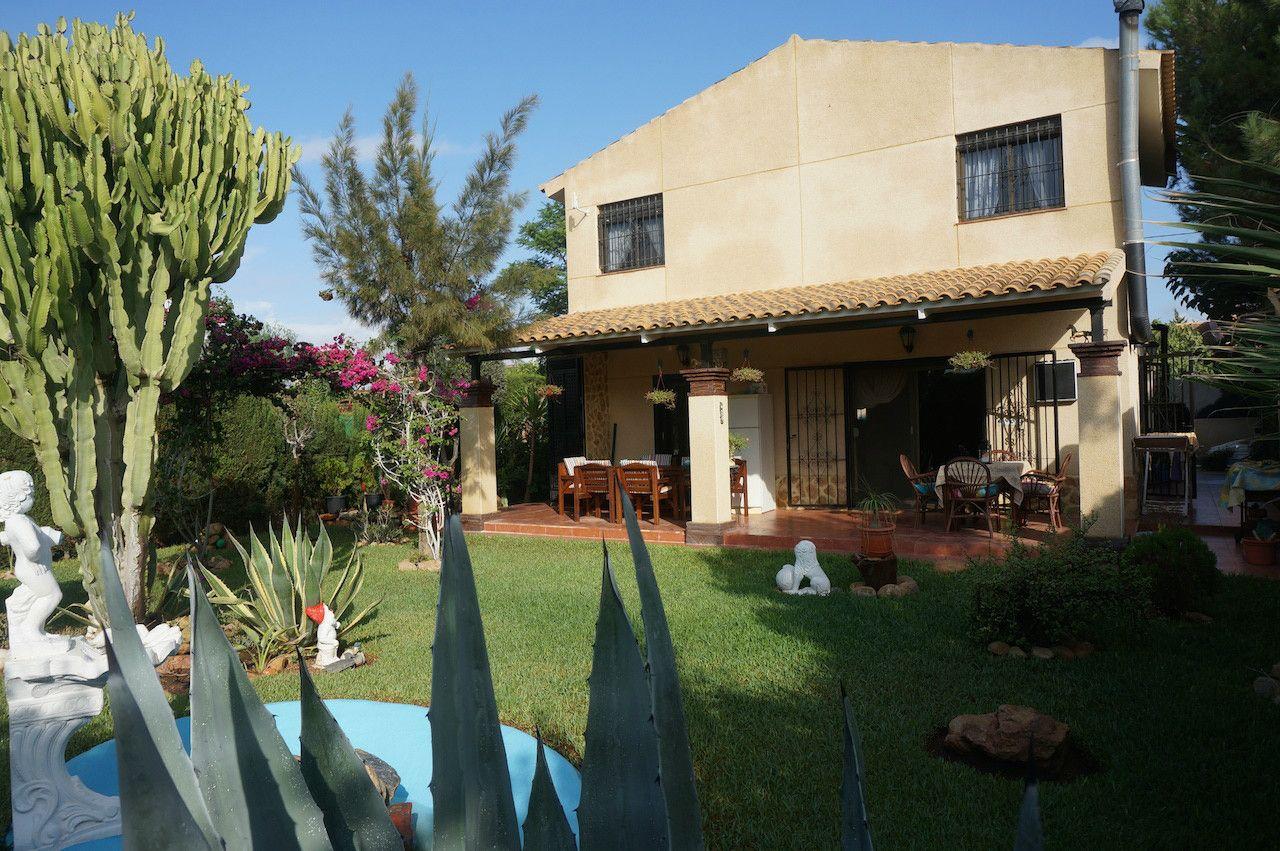 Дом в Сан-Хавьере, Испания, 120 м2 - фото 1