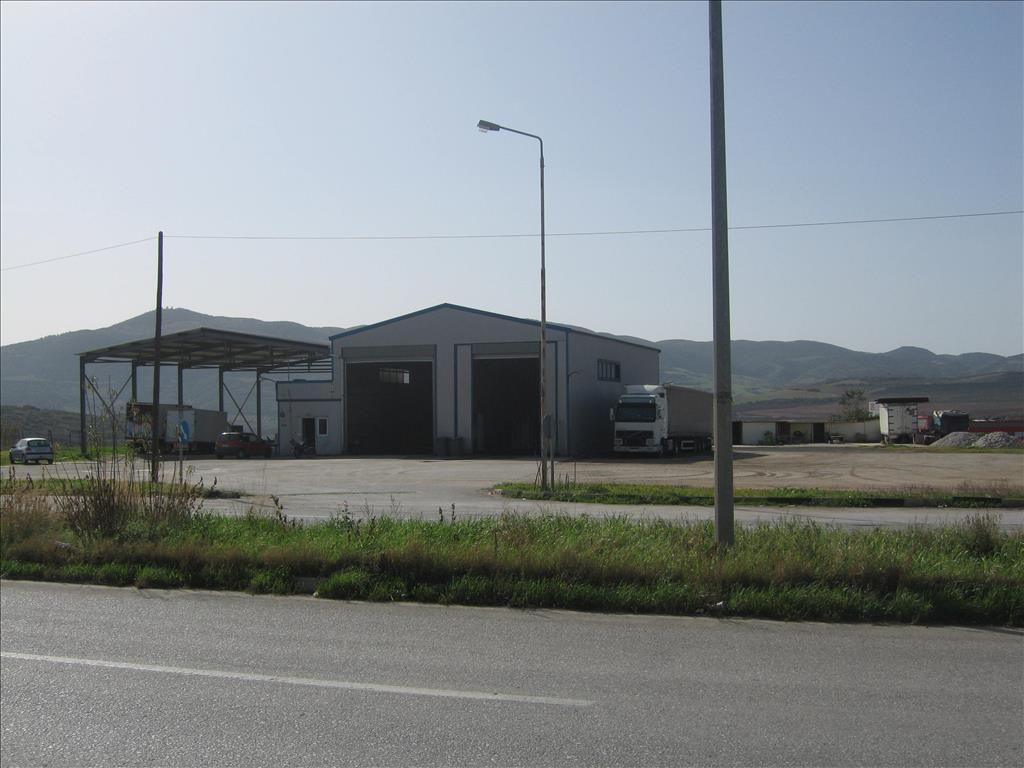 Коммерческая недвижимость в номе Ханья, Греция, 770 м2 - фото 1