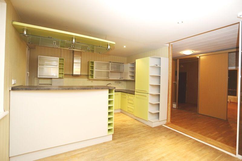 Апартаменты в Риге, Латвия, 138 м2 - фото 1
