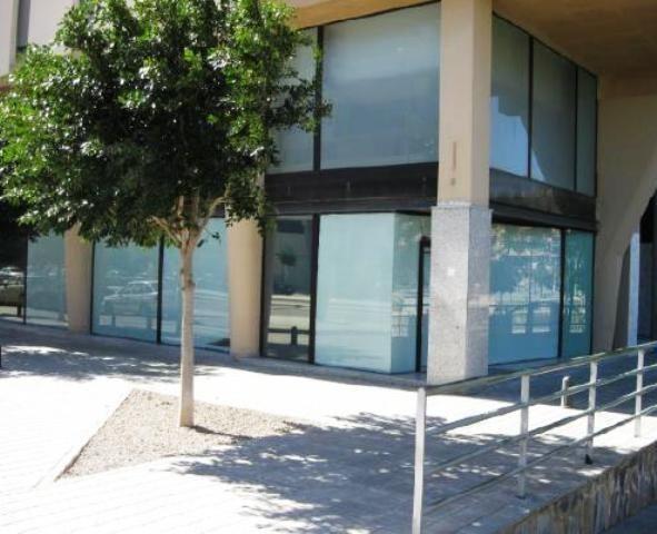 Коммерческая недвижимость в Ориуэле, Испания, 214 м2 - фото 1
