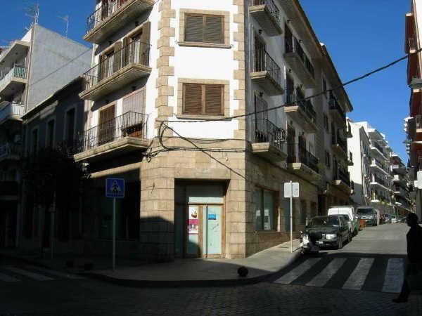Коммерческая недвижимость в Хавее, Испания, 205 м2 - фото 1