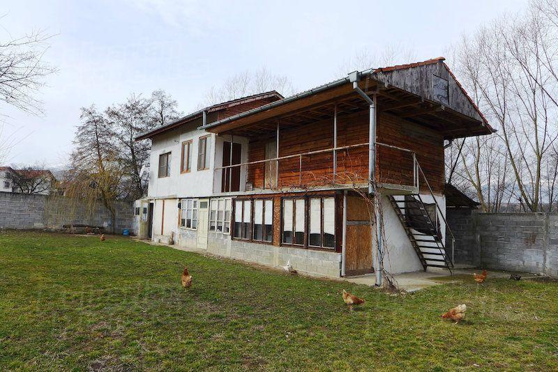 Дом в Банско, Болгария, 1900 м2 - фото 1