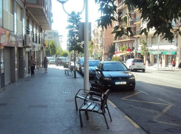 Апартаменты в Аликанте, Испания, 117 м2 - фото 1