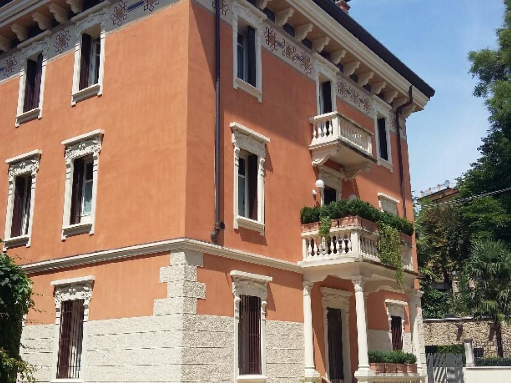 Апартаменты в Венето, Италия, 200 м2 - фото 1