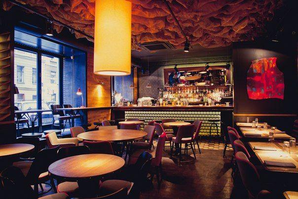 Кафе, ресторан в Барселоне, Испания, 779 м2 - фото 1
