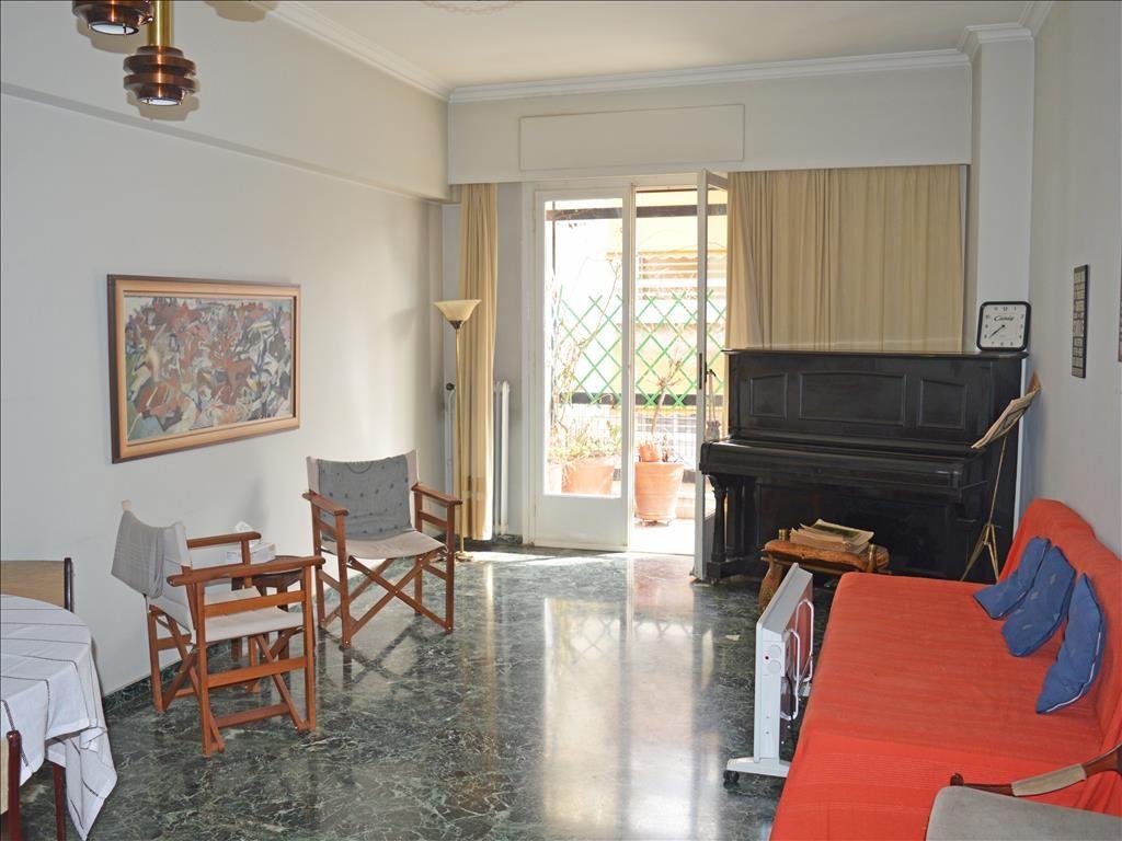 Квартира в Лагониси, Греция, 80 м2 - фото 1
