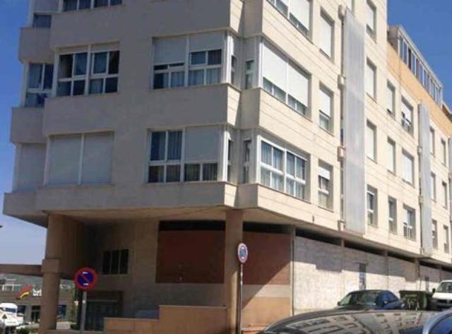 Коммерческая недвижимость в Кальпе, Испания, 129 м2 - фото 1