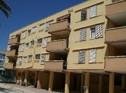 Апартаменты в Хавее, Испания, 83 м2 - фото 1