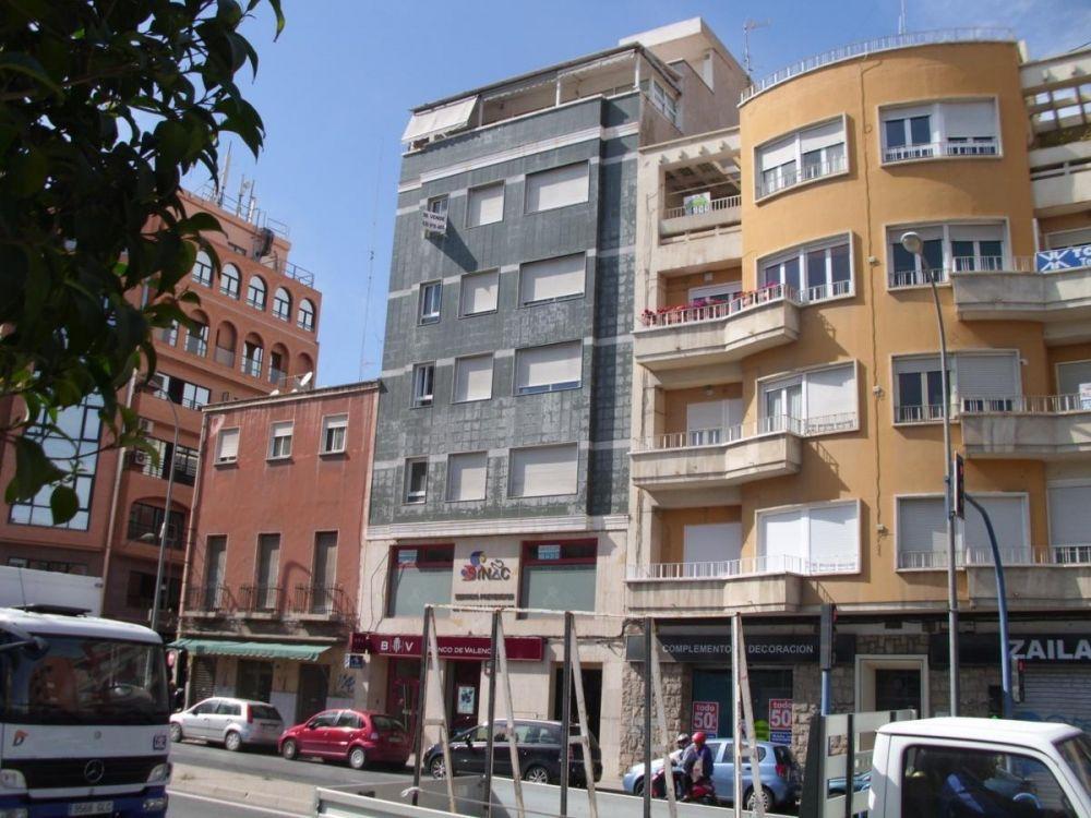 Коммерческая недвижимость в Аликанте, Испания, 88 м2 - фото 1