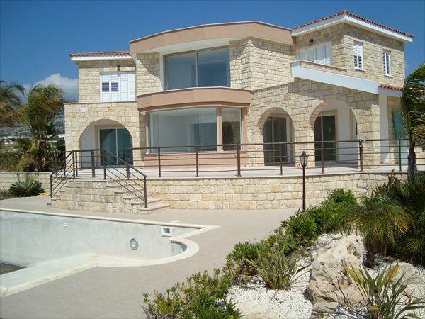 Вилла в Пафосе, Кипр, 1850 м2 - фото 1