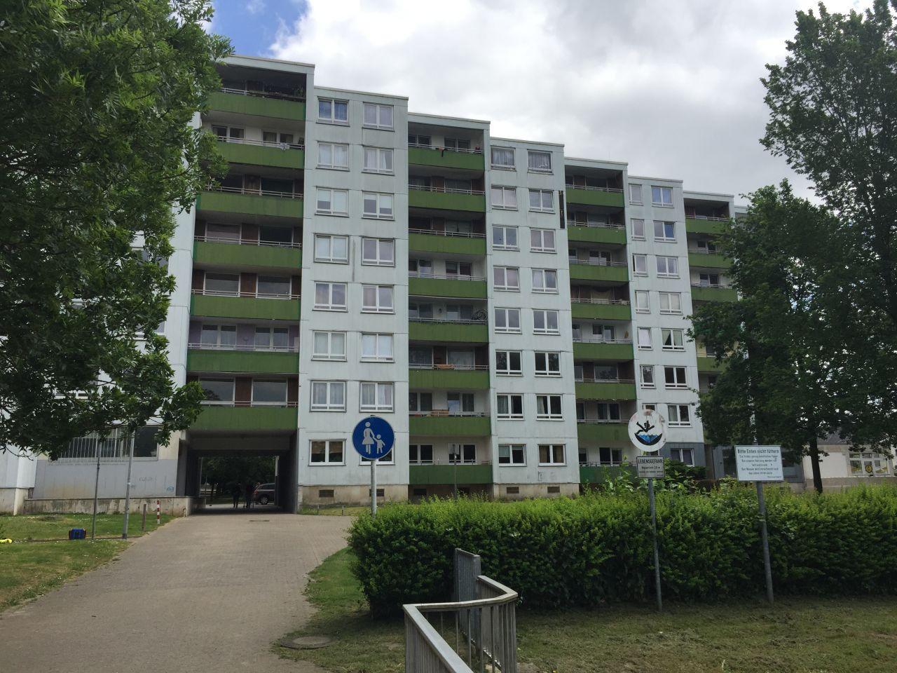 Квартира в земле Северный Рейн-Вестфалия, Германия, 88 м2 - фото 1
