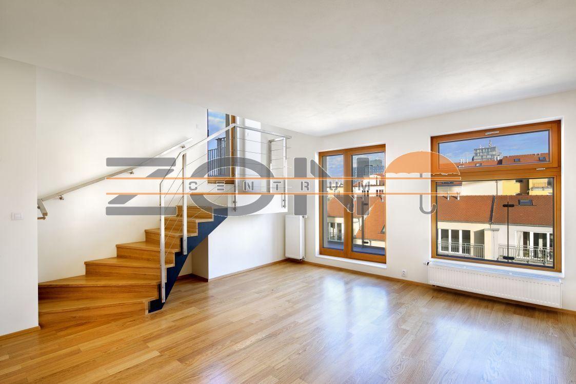 Квартира в Праге, Чехия, 99 м2 - фото 1