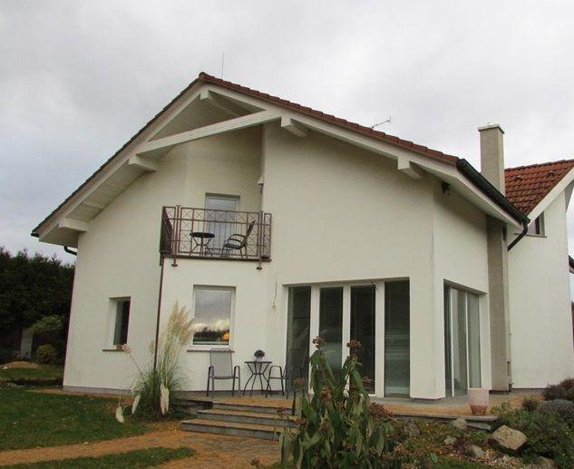 Дом в Карловых-Варах, Чехия, 909 м2 - фото 1