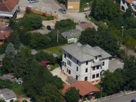Отель, гостиница в Умаге, Хорватия, 680 м2 - фото 1