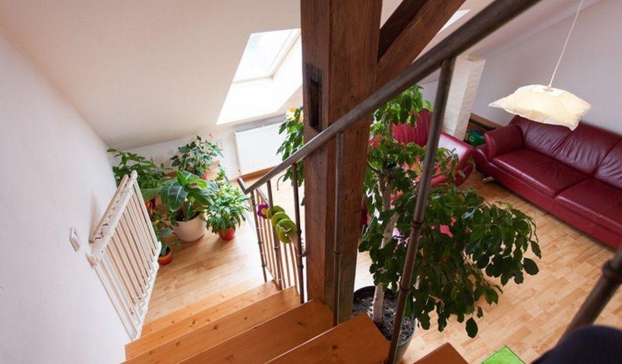 Квартира в Праге, Чехия, 120 м2 - фото 1